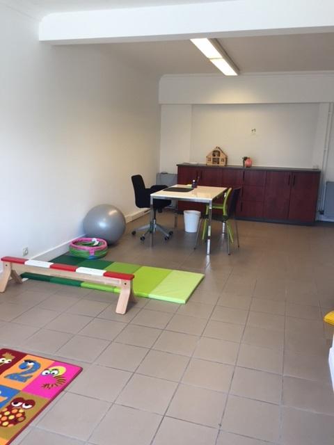 kinesitherapie kinderen